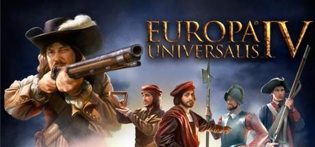 欧陆风云4:黄金世纪/Europa Universalis IV