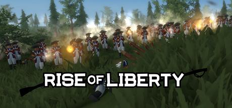 自由崛起 Rise of Liberty)