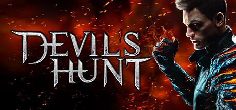 恶魔狩猎/Devil's Hunt