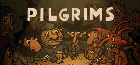 朝圣者 Pilgrims 【v1.0.6版】