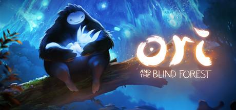 奥日和黑暗森林:终极版/Ori and the Blind Forest