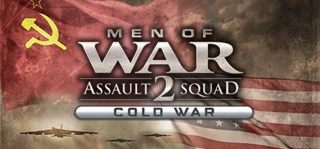 战争之人:突击小队2冷战 Men of War: Assault Squad 2【新版v1.006.0】