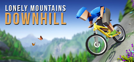 孤山速降/Lonely Mountains: Downhill(v1.1.7新版)