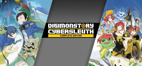 数码宝贝物语:网路侦探骇客追忆/Digimon Story: Cyber Sleuth Hacker's Memory