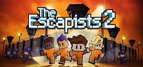 脱逃者2/The Escapists 2