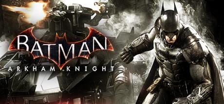 蝙蝠侠:阿卡姆骑士/阿甘骑士 全DLC版
