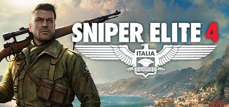 狙击精英4/Sniper Elite 4【v1.5.0】附历代合集