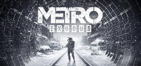 地铁离去 Metro Exodus 【v1.0.0.7黄金版赠送增强版】