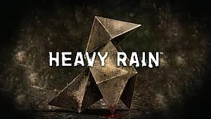 暴雨 Heavy Rain