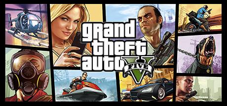 GTA5纯净版/侠盗飞车5/侠盗猎车手5(Grand Theft Auto V)【v1.54纯净版】