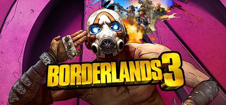 无主之地3 Borderlands 3 【导演剪辑版.超级豪华版】单机.局域网联机