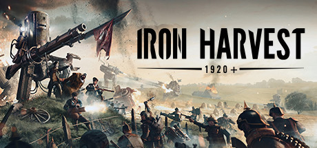 钢铁收割/Iron Harvest(更新v1.1.0.1916)
