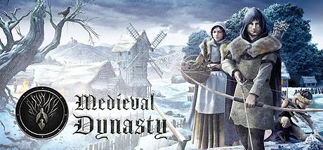 中世纪王朝.新版v0.3.0/Medieval Dynasty