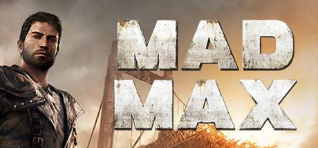 疯狂的麦克斯/Mad Max 【v1.03】