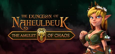 纳赫鲁博王国地下城:混沌护符/The Dungeon of Naheulbeuk The Amulet of Chaos