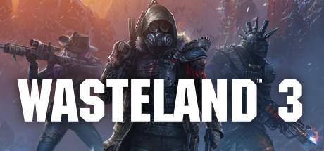废土3/Wasteland 3