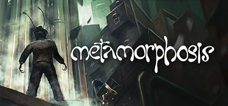 变形记/Metamorphosis