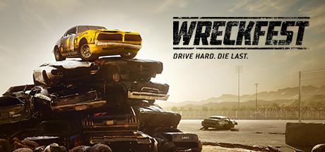 撞车嘉年华/Wreckfest