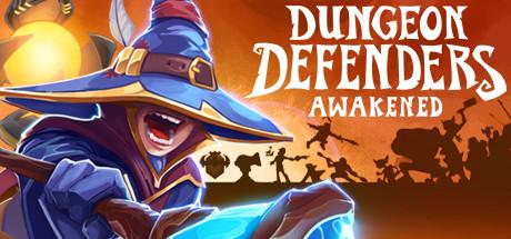地牢守护者:觉醒/Dungeon Defenders: Awakened