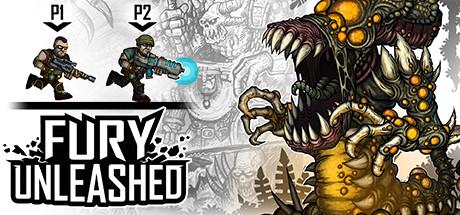 恶棍英雄.新版v1.6.2/Fury Unleashed