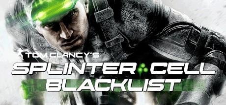 细胞分裂6:黑名单/Splinter Cell: Blacklist