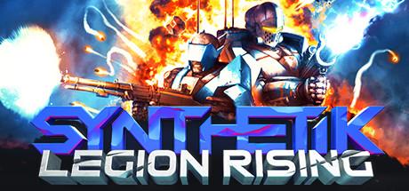 虚实之间:军团崛起/SYNTHETIK: Legion Rising