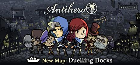 反英雄/Antihero【v1.0.26】
