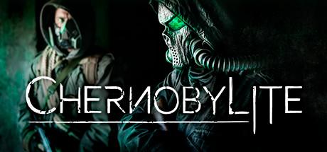 切尔诺贝利人/chernobylite