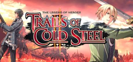 英雄传说:闪之轨迹2/The Legend of Heroes: Trails of Cold Steel II