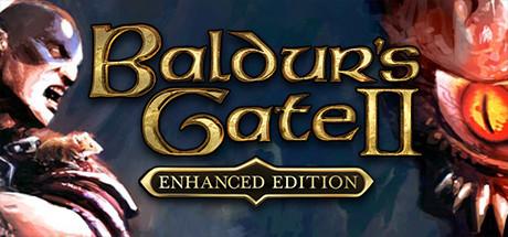 博德之门2加强版/联机版/博德之门1加强版 Baldurs Gate II Enhanced Edition