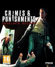 福尔摩斯:罪与罚/Sherlock Holmes:Crime and Punishment 【v76297版】