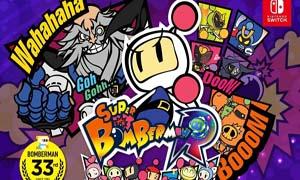 超级炸弹人R/Super Bomberman R
