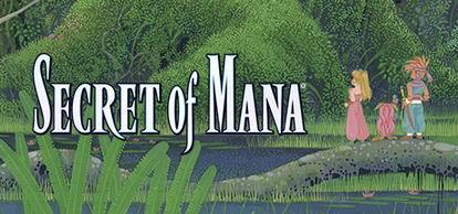 圣剑传说2:重置版 Secret of Mana  【v20181010 补】