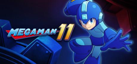 洛克人11  Megaman 11【新版Build3528997】