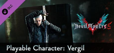 鬼泣5/Devil May Cry V(最新DLC维吉尔版/Vergil)