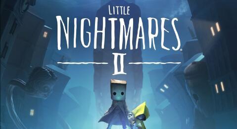 小小噩梦2/小小梦魇2(Little Nightmares 2)【Build20210317】