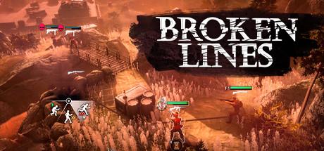 断线 Broken Lines 【v1.6.1.0】