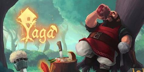Yaga/雅加 新版v1.1.26