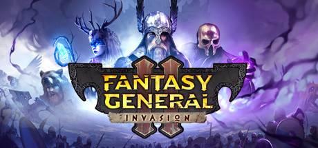 幻想将军2/Fantasy General II