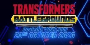 变形金刚:战场 /TRANSFORMERS:BATTLEGROUNDS