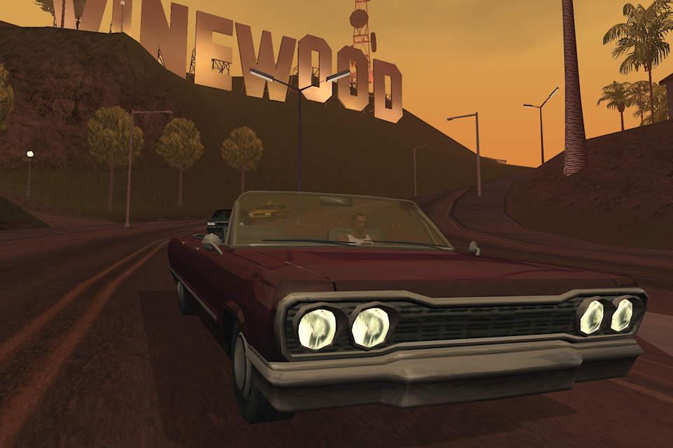 侠盗猎车手3:圣安地列斯/Grand Theft Auto3:San Andreas插图2