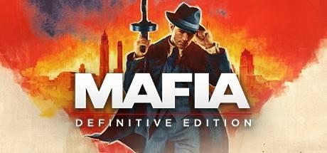 黑手党:最终版/四海兄弟决定版/Mafia: Definitive Edition