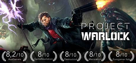 术士计划(Project Warlock)