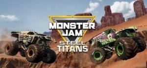 怪物卡车钢铁巨人/怪物卡车钢铁泰坦/怪兽卡车/单机.同屏多人