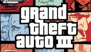 GTA3 侠盗猎车手:罪恶都市