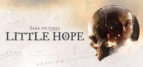 黑相集:希望渺茫/The Dark Pictures: Little Hope