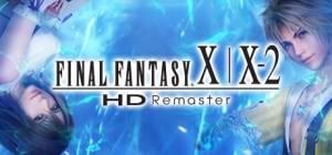 最终幻想10/10-2高清重制版(FF10HD FINAL FANTASY X/X-2 HD Remaster)