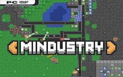 M工业(Mindustry)【 新版v126.1】单机.局域网联机
