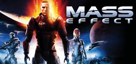质量效应1(Mass Effect1) 【v1.02 补】