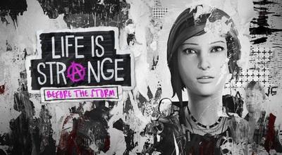 奇异人生:暴风前夕(Life is Strange: Before the Storm) 【第1-4章豪华版v1.4.0.5 补】
